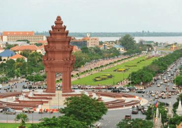 Standard phnom penh