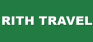Large rith travel compressor