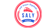 Profile saly express logo