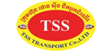 TSS TRANSPORT CO., LTD