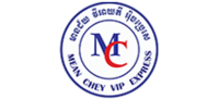 Profile meanchey express logo