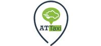 Profile at taxi logo