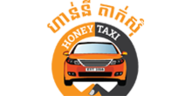 Profile honeytaxi logo