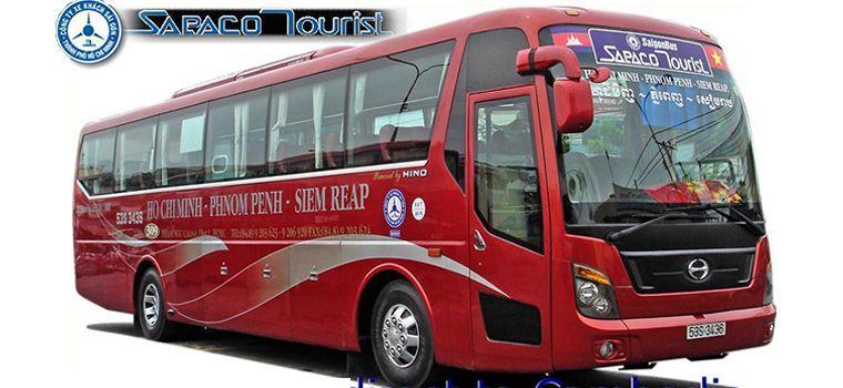 sapaco bus phnom penh to ho chi minh