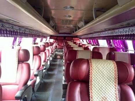 Khai Nam buses