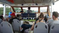 Medium cover photo speed ferry cambodia fastcat with passenger on boat