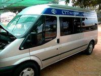 Medium ctt transportation and tours