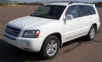 Medium toyota highlander 2002 2